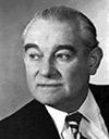 Dr. Rudolf Stampfuß Gründer der Niederrheinischen Gesellschaft