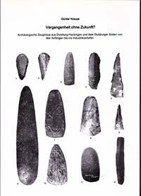 Buch Vorgeschichte